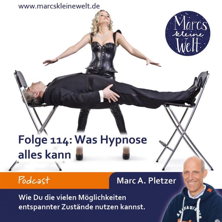 Was Hypnose alles kann (114)